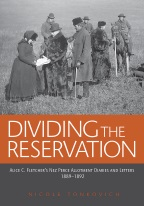 Image result for Dividing the Reservation