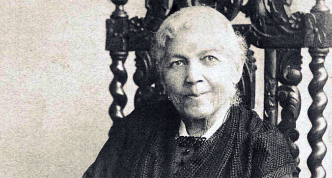 Harriet Jacobs